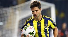 Fenerbahçe'ye Diego'dan kötü haber!