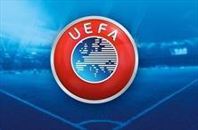 UEFA'dan Rusya'ya Kırım yasağı