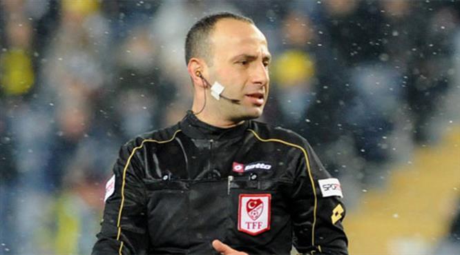 Liderin maçı Şimşek'in