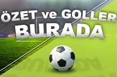 İşte Fenerbahçe - Sivasspor maçının özeti!