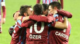 Trabzonspor'un muhtemel rakipleri