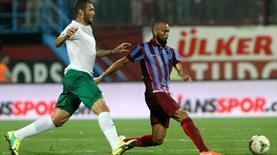 Bursaspor - Trabzonspor maçında kimler oynamayacak?