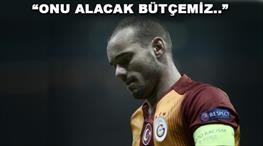 İngiltere'den flaş Sneijder açıklaması!