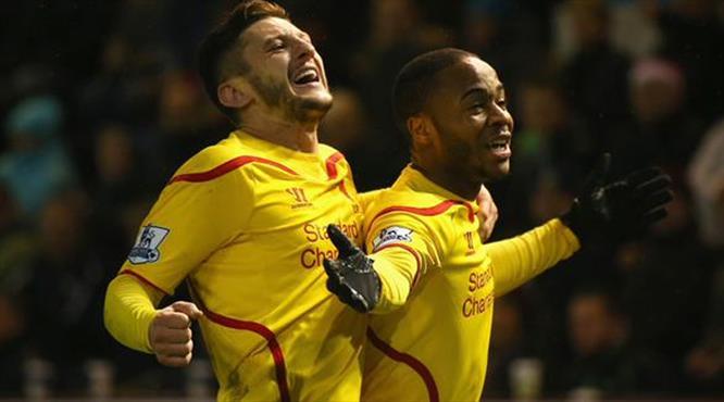 Liverpool nefes aldı! (ÖZET)