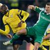 Lazio son dakikada yıkıldı