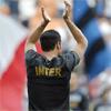 Efsanenin vedasında Inter güldü