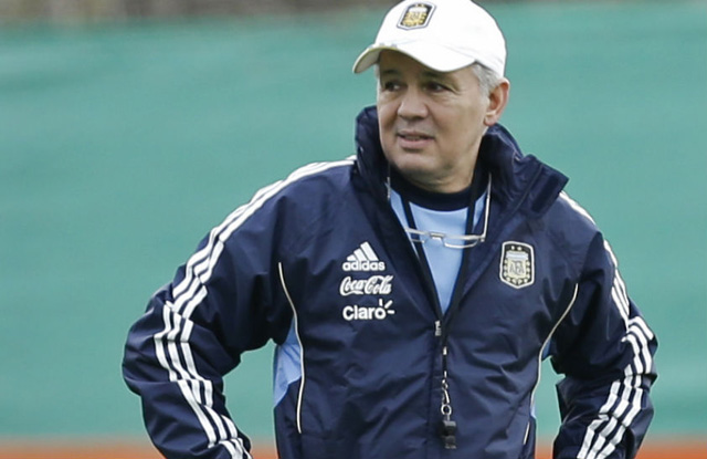 Arjantin'in umudu az