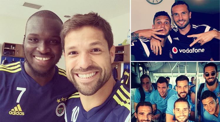 Diego'dan Trabzon mesajı!