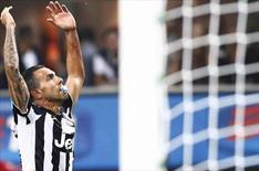 Juventus, Milan'ı yine ağlattı!