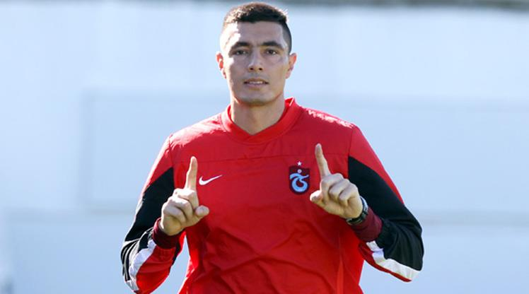 Trabzon ara vermedi...