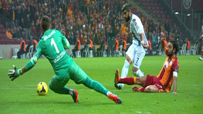 Galatasaray kalesinde büyük tehlike!