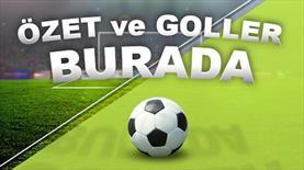 K.Karabükspor-K.Erciyesspor maç özeti
