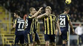 Fenerbahçe'nin büyük hedefi! Bu rekor kırılabilecek mi?