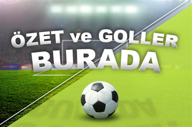 İşte Gençlerbirliği Beşiktaş maçının özeti!