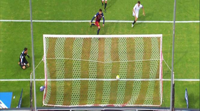 Barça'yı şaşkına çeviren an! Gözlerinize inanamayacaksınız...