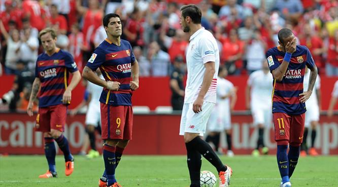 Barça geçen sezonu arıyor