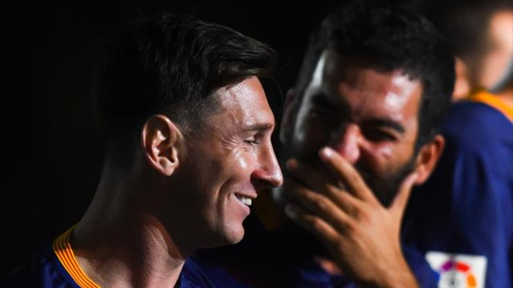 Barça'nın transfer listesi ortaya çıktı! Arda'yla Messi'nin yanına kimler gelecek?