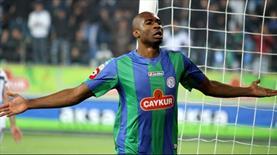 Kweuke'den Galatasaray'a yeşil ışık!