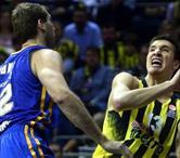 Fenerbahçe'den müthiş zafer!.. Kanarya zirveye kondu!.. (ÖZET)