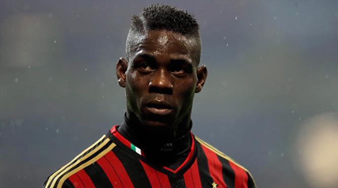 Milan'da Balotelli şoku!..