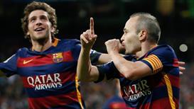 Barcelona'dan şiir gibi gol daha!