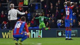 Sunderland inanılmaz golle kanatlandı (ÖZET)