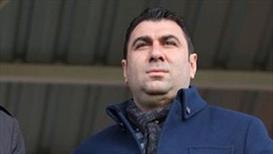 Gaziantepspor'da istifa!..