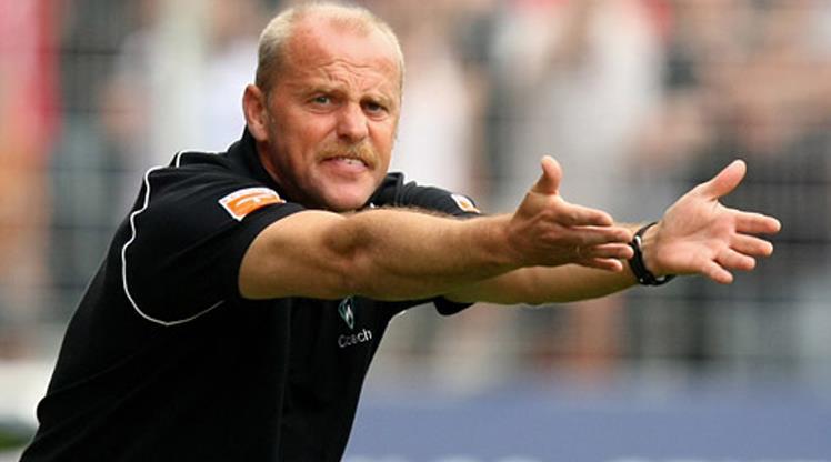 Schaaf, Hannover 96'nın yeni teknik direktörü oldu - Fanatik