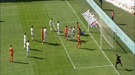 İşte Başakşehir'e galibiyeti getiren gol!