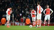 Arsenal'e Monaco şoku!