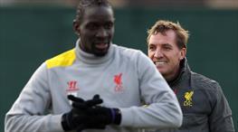 Liverpool'da sakatlık krizi! Yıldızlar İstanbul'a gelmedi!
