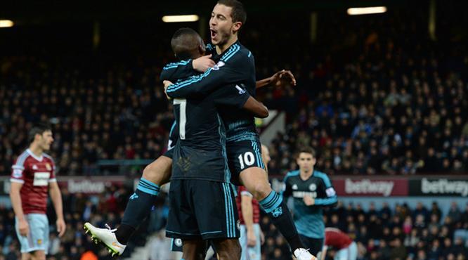 Chelsea durmak bilmiyor!.. (ÖZET)