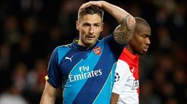 Arsenal mucizeyi başaramadı!