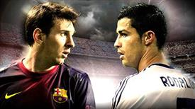 Yer yerinden oynayacak! Messi ile Ronaldo aynı takımda!