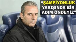 Beşiktaş ve Galatasaray'a meydan okudu