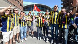 Madrid sarı lacivert!