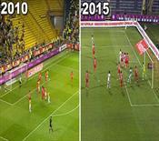 Süper Lig'de 5 yıl sonra bir ilk!