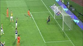 Yine Mehmet Batdal yine gol!