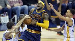 NBA'de final heyecanı