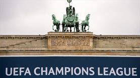 Berlin finale hazır
