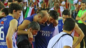 Krstic'e 1 maç, Karşıyaka'ya para cezası!