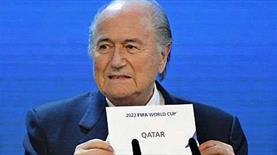 İspanya FIFA'ya kazan kaldırdı