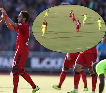 Hakan Çalhanoğlu bu hatayı affeder mi!
