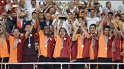 Kupaya doymuyorlar!.. Süper Kupa da Galatasaray'ın!..