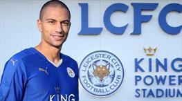 Gökhan İnler resmen Leicester City'de
