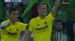 Soldado açılışı yaptı! İşte ilk golü...