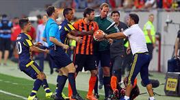 UEFA'dan Fenerbahçe'ye müjde