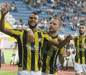 İşte Kasımpaşa - Fenerbahçe maçının özeti!..