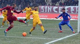 Kayserispor son 16'da! Rakip Fenerbahçe