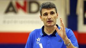 Perasovic Euroleague'de iddialı